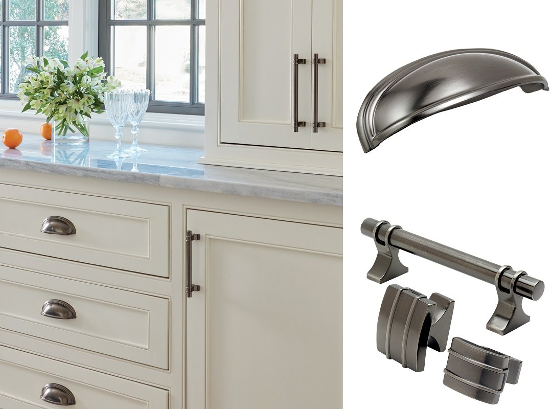News for Cabinet hardware trends