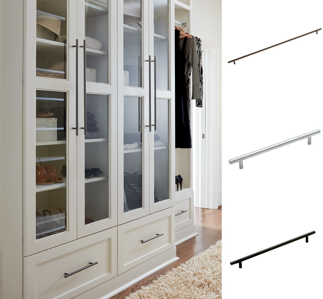 Kitchen Renovations Can Be Expensive Amerock S Bar Pulls